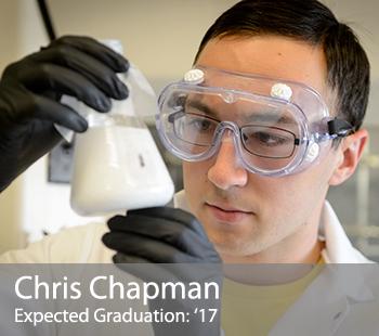 Chris Chapman