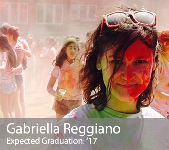 Gabriella Reggiano