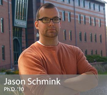 Jason Schmink