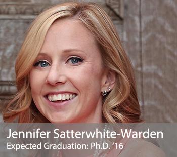 Jennifer Satterwhite-Warden