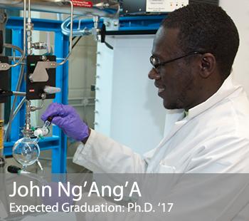John Ng'Ang'A
