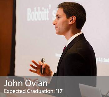 John Ovian