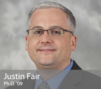 Justin Fair