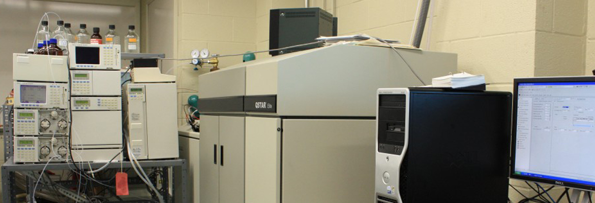 MassSpec Equipment