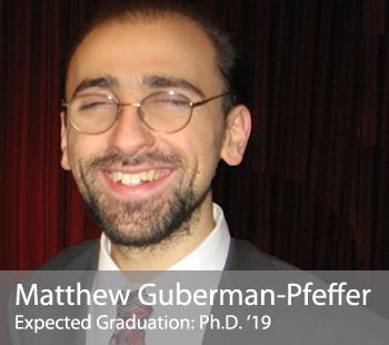 Matthew Guberman-Pfeffer