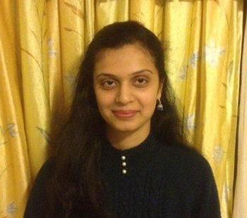 Priya Pradhan