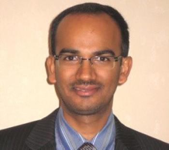 Sadagopan Krishnan