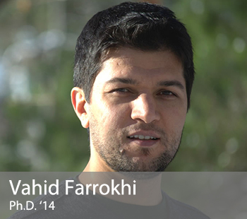 Vahid Farrokhi