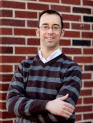 Dr. Nicholas Leadbeater