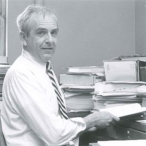 Frederick Wassmundt