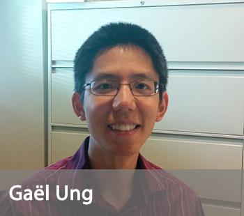Gael Ung