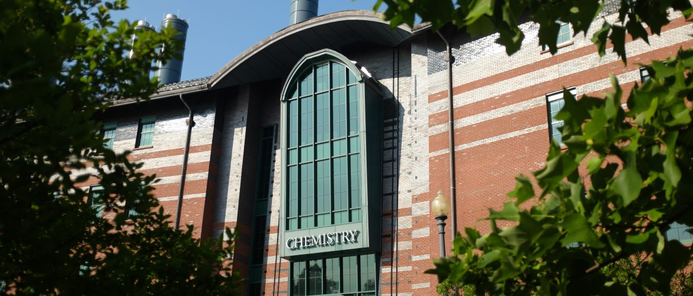 Chemsitry Building