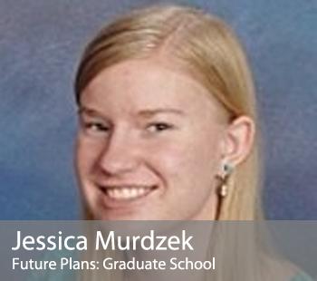 Jessica Murdzek