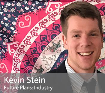 Kevin Stein