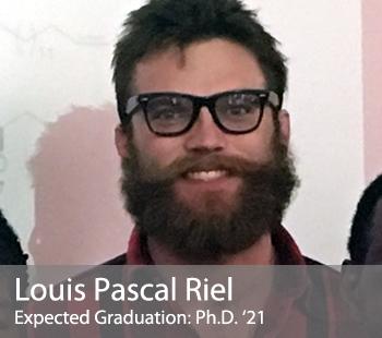 Louis Pascal Riel