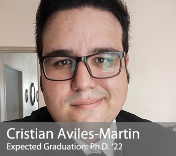 Cristian Aviles-Martin
