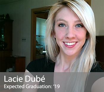 Lacie Dube