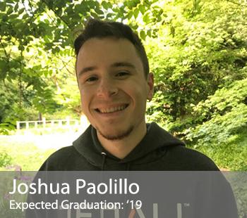 Joshua Paolillo