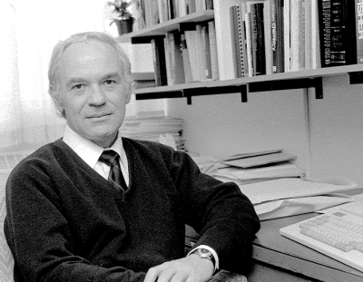 Professor Ulrich