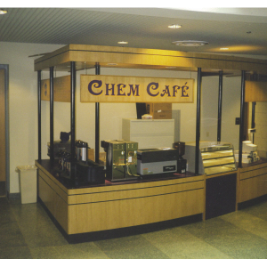 chem cafe