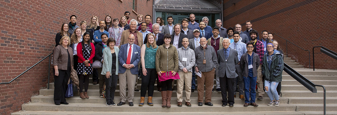 20th building anniversary group photo