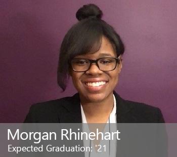 Morgan Rhinehart