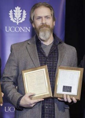 Professor Gregory Sotzing