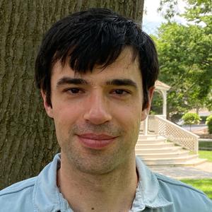 Connor Boyle